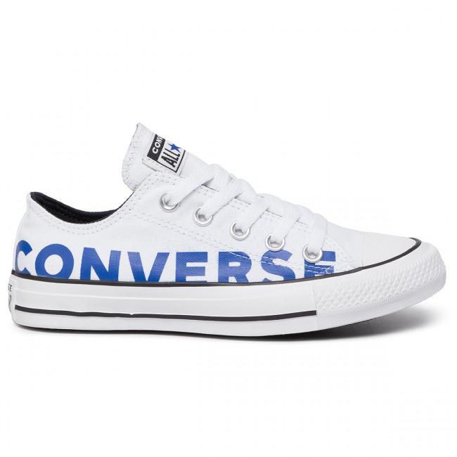 Sneakers CONVERSE - Ctas Ox 165431C