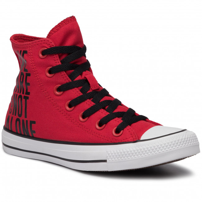 Sneakers CONVERSE - Ctas Hi 165467C