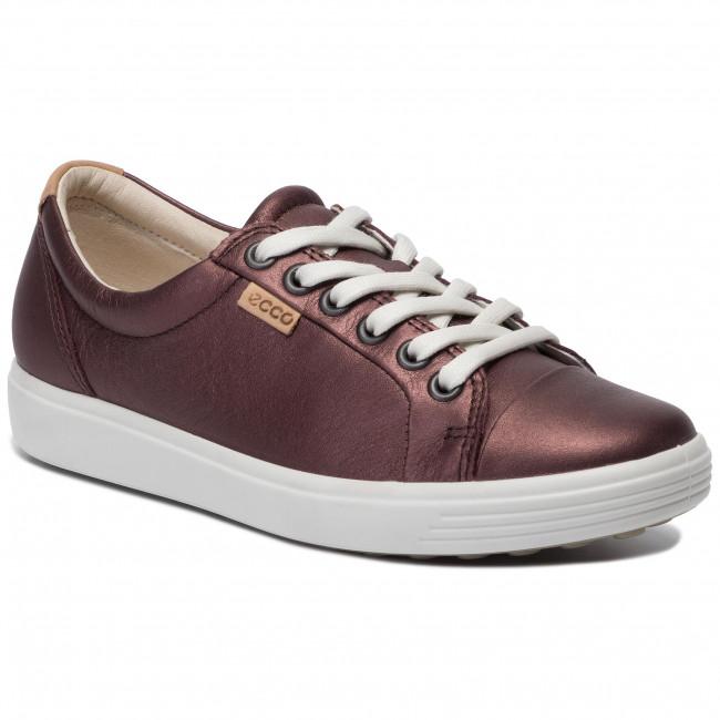 Shoes ECCO - Soft 7 W 43000351485 Fig