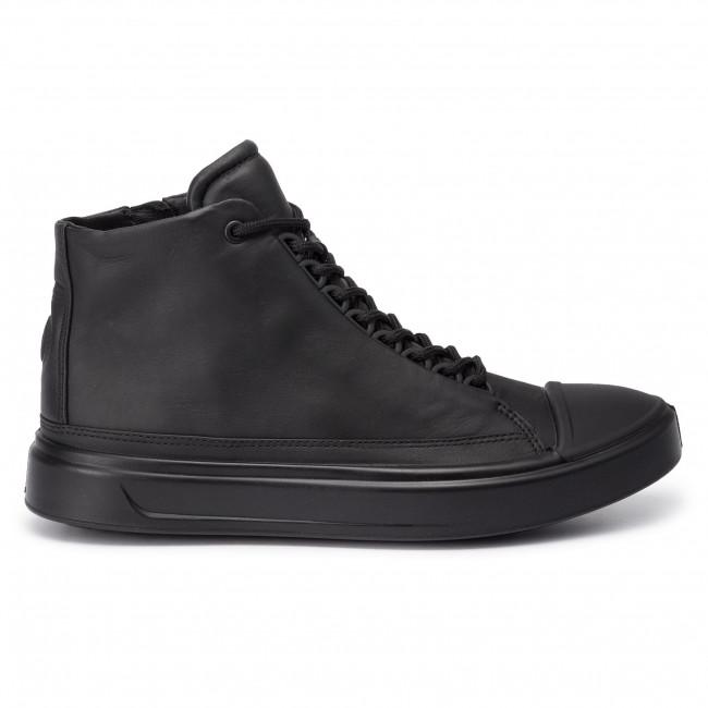 d672e97e Sneakers ECCO - Flexure T-Cap M 50327401001 Black