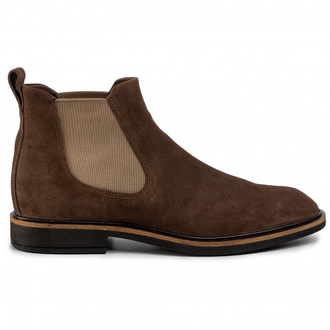 Ankle Boots ECCO Vitrus II 64026405559 Dark Clay ixoyA