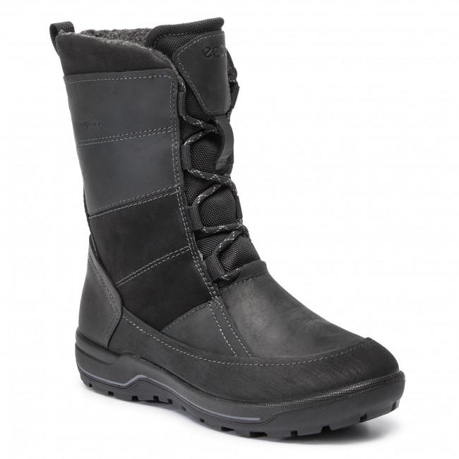 Snow Boots ECCO Trace Lite 83216351094 BlackBlackBlack