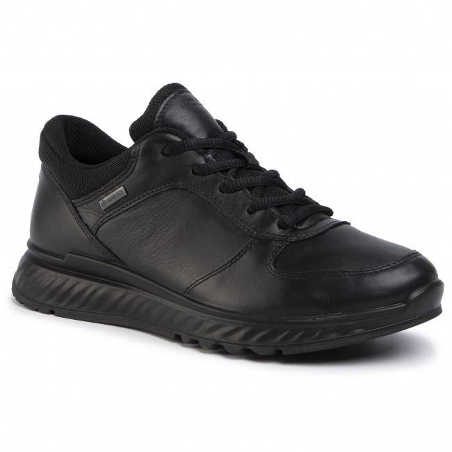 Sneakers ECCO - Exostride W GORE-TEX 83530301001  Black