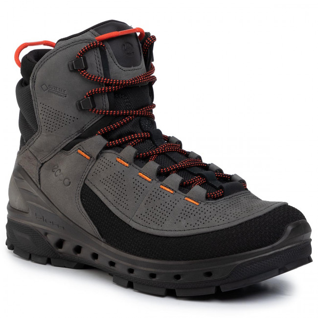 Trekker Boots ECCO Biom Venture TR M GORE TEX 85466456340 BlackDark Shadow