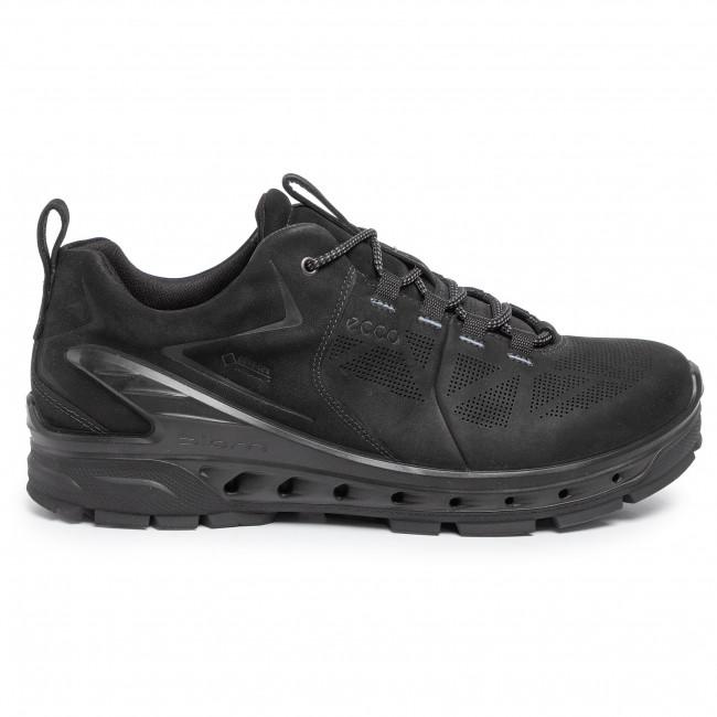 Schuhe ECCO Biom Venture Tr M GORE TEX 85467451052 BlackBlack