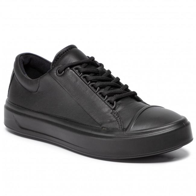 Sneakers ECCO Flexure T Cap W 22180301001 Black