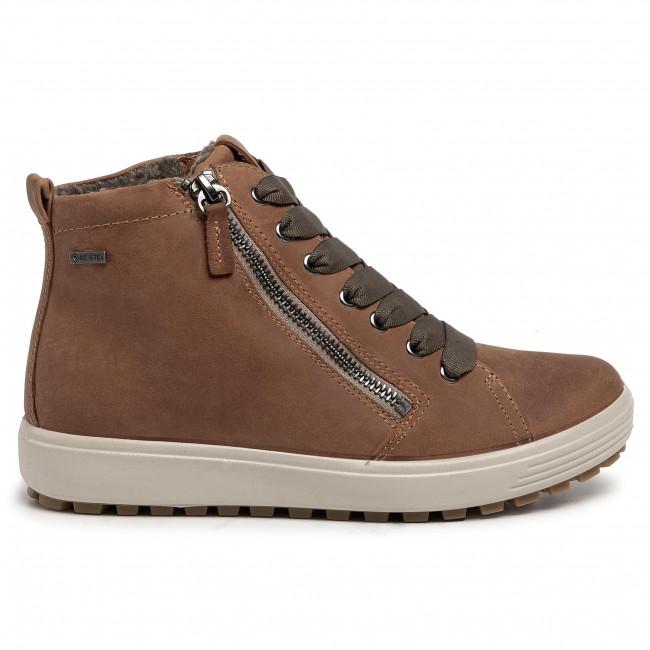 Boots ECCO Soft 7 Tred W GORE TEX 45016302291 Cashmere