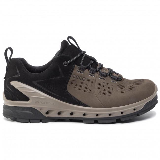 Shoes ECCO Biom Venture Tr GORE TEX 85467450609 TarmacBlack