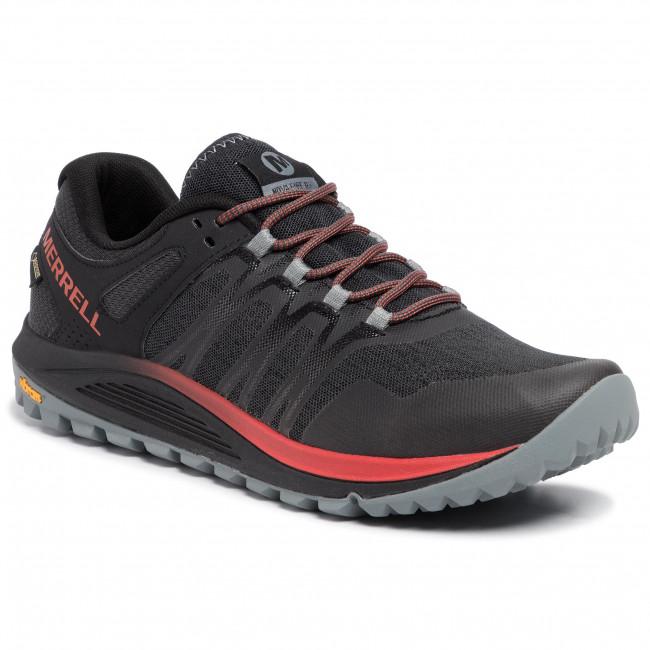 Trekker Boots MERRELL - Nova Gtx GORE