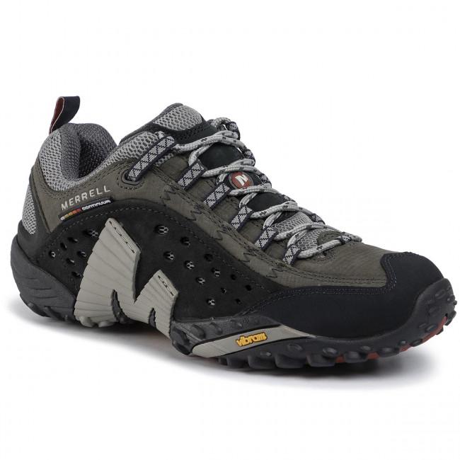 merrell intercept mens shoes