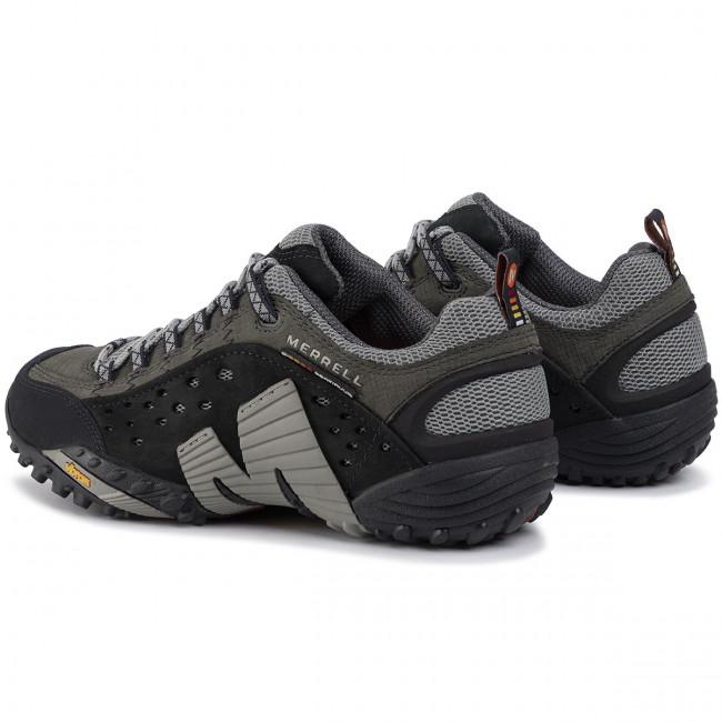 Trekker Boots MERRELL - Intercept