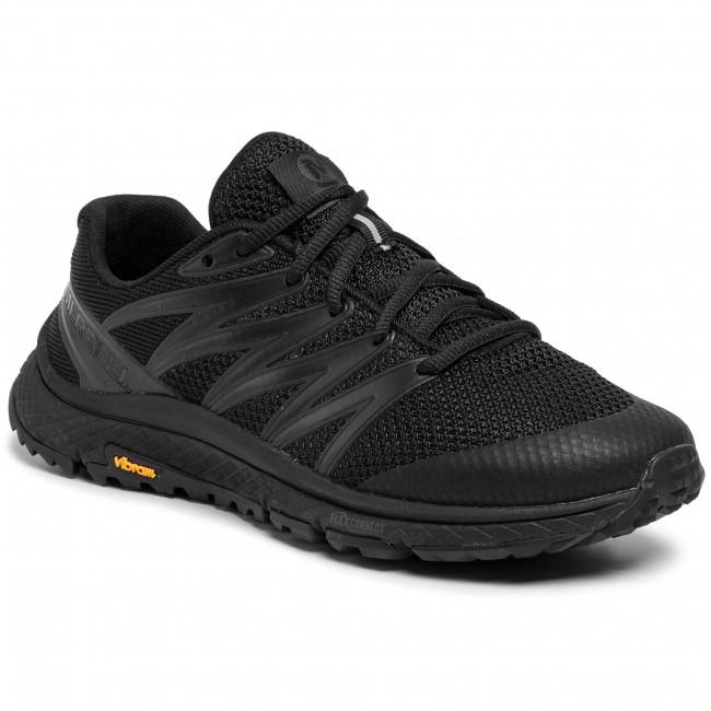 Shoes MERRELL Bare Access Xtr J99598 BlackBlack Outdoor