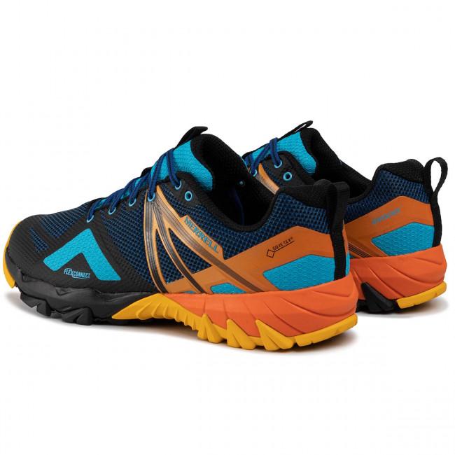 Trekker Boots MERRELL - Mqm Flex Gtx
