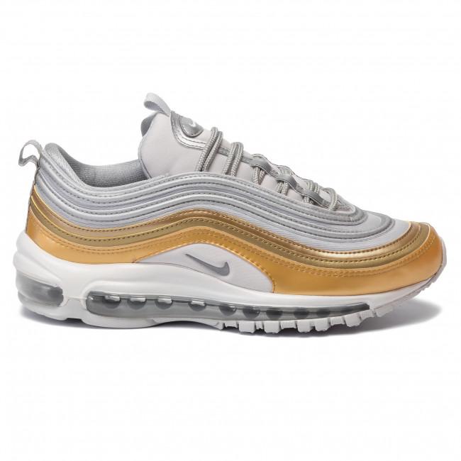 Shoes NIKE Air Max 97 Se AQ4137 001 Vast GreyMetallic Silver