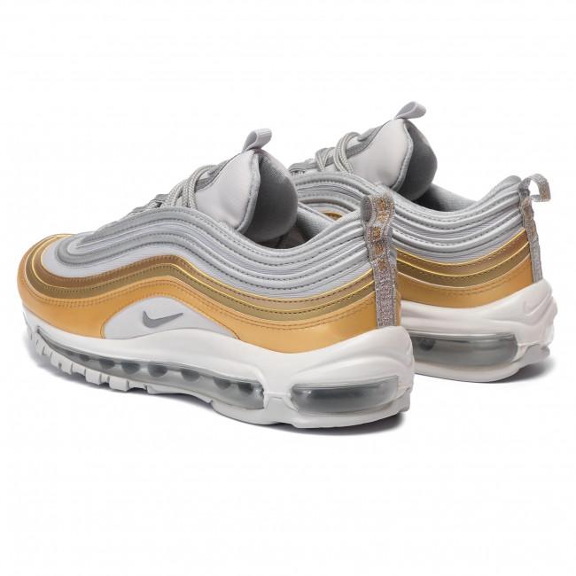 Shoes NIKE - Air Max 97 Se AQ4137 001 Vast Grey/Metallic Silver