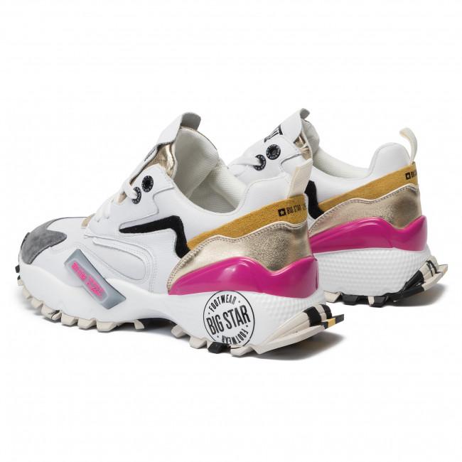 Sneakers BIG STAR FF274414 Multicolor