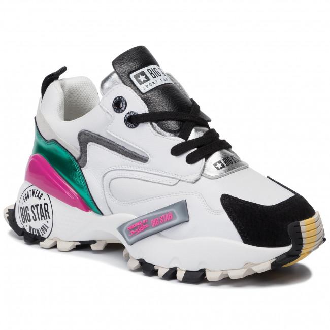 Sneakers BIG STAR - FF274415 Multicolor