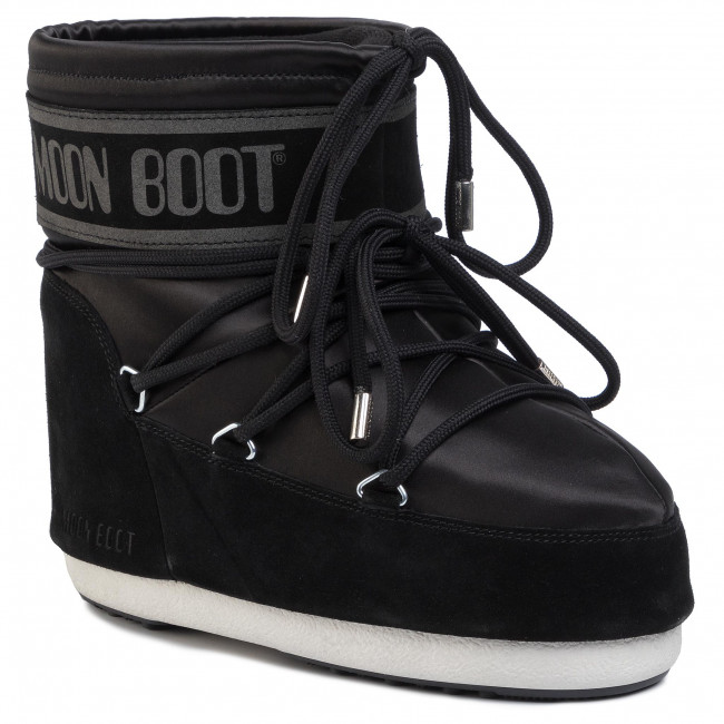Snow Boots MOON BOOT - Classic Low