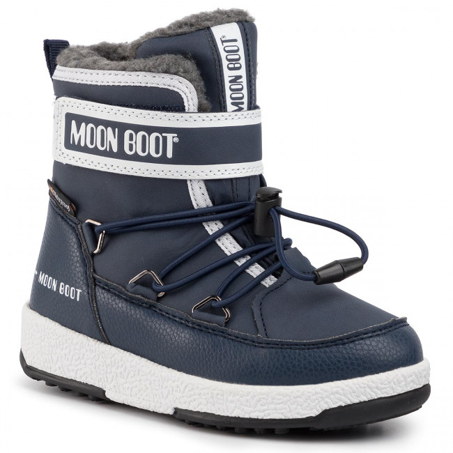 Details about  /Naturino Boys Toc Waterproof Winter Boots