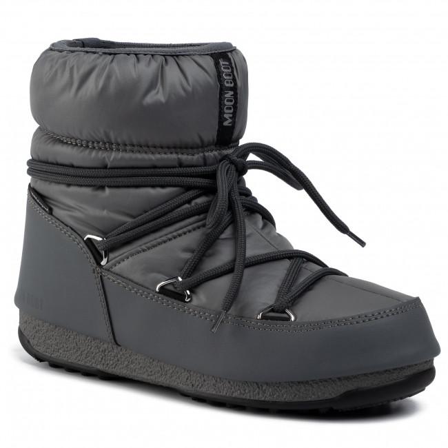 Snow Boots MOON BOOT - Low Nylon Wp 2