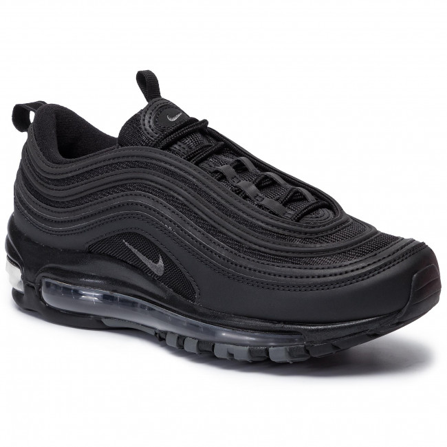 Shoes Nike Air Max 97 921733 001 Black Black Dark Grey