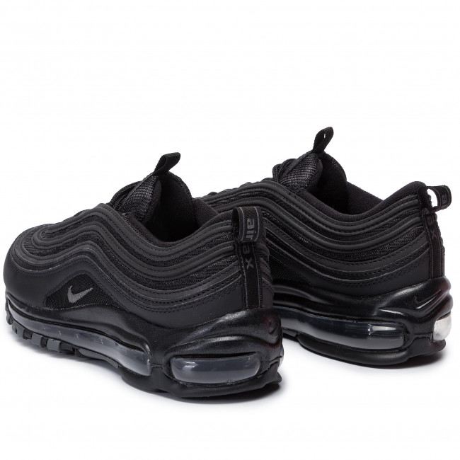 Shoes NIKE Air Max 97 921733 001 BlackBlackDark Grey
