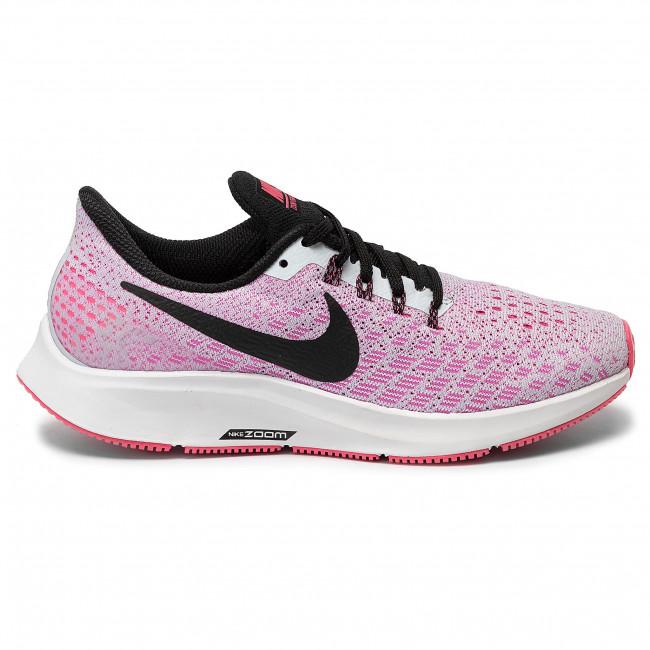 Shoes NIKE Air Zoom Pegasus 35 942855 406 Half BlueBlackHyper Pink