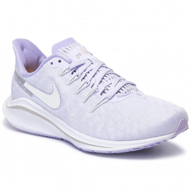 Shoes NIKE Air Zoom Vomero 14 AH7858 500 Amethyst TintWhite