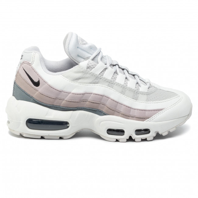 Shoes NIKE Air Max 95 307960 022 Vast GreyOil Grey