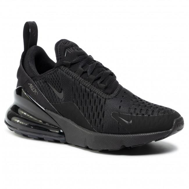 Nike Air Max 270 Sneakers BlackBlackBlack