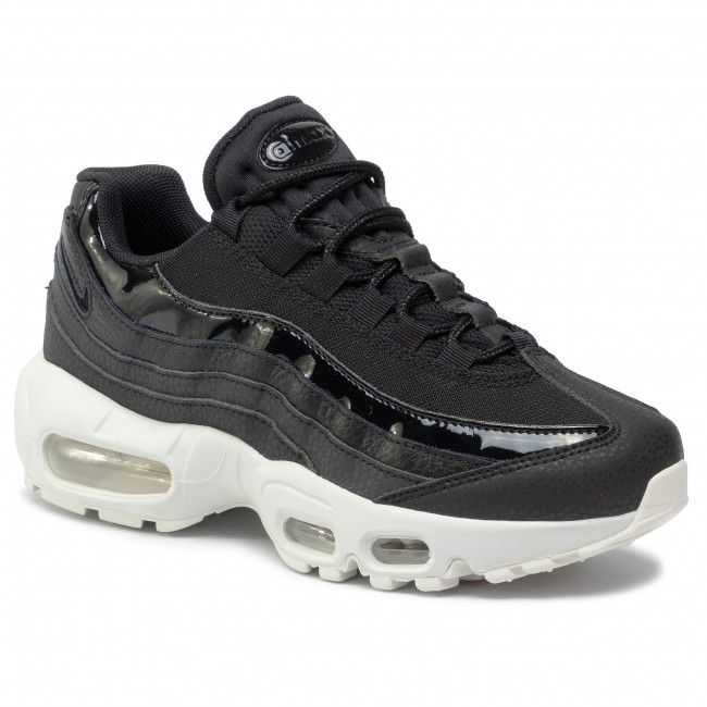 Shoes Nike Air Max 95 Se Aq4138 001 Black Black Summit White