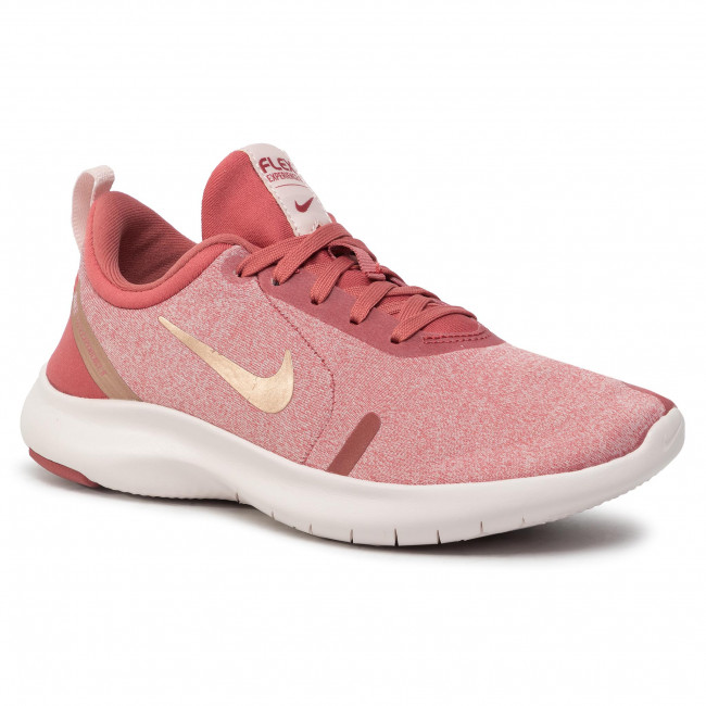 baloncesto administración Laboratorio  Shoes NIKE - Flex Experience Rn 8 AJ5908 801 Light Redwood/Mtlc Red Bronze  - Indoor - Running shoes - Sports shoes - Women's shoes | efootwear.eu