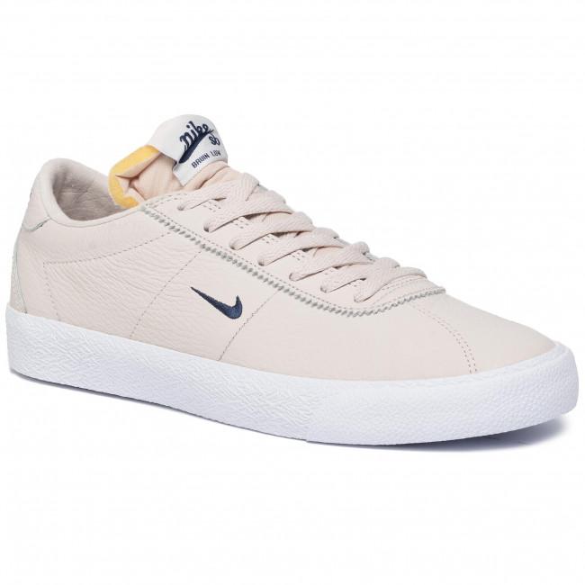 Shoes NIKE Sb Zoom Bruin AQ7941 006 Desert SandObsidian