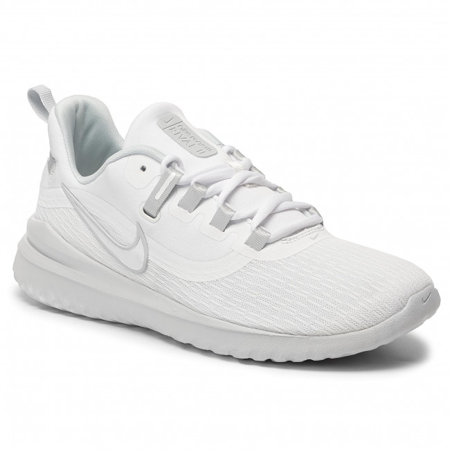 separation shoes 12390 d7c32 Shoes NIKE - Renew Rival 2 AT7908 100 White/White/Pure Platinum