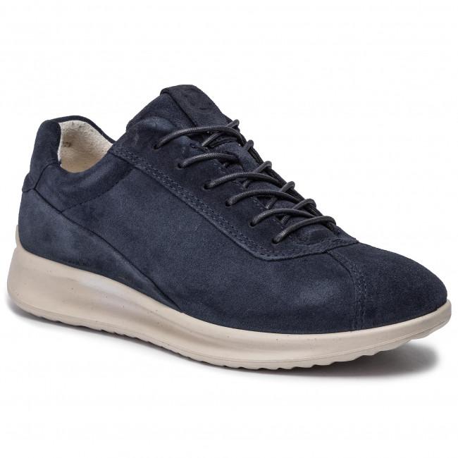 Shoes ECCO Aquet 20711305058 Navy