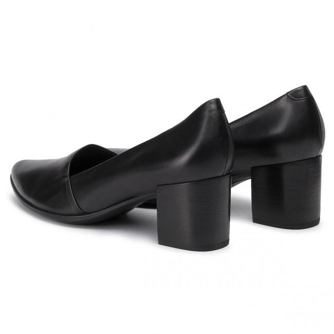 Shoes ECCO Shape 45 Pointy Block 26260301001 Black
