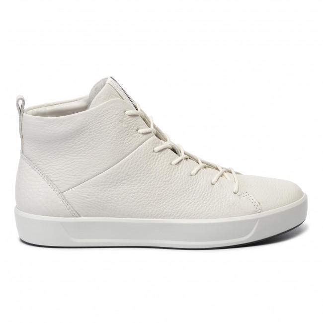 Sneakers ECCO Soft 8 Ladies 44053301007 White