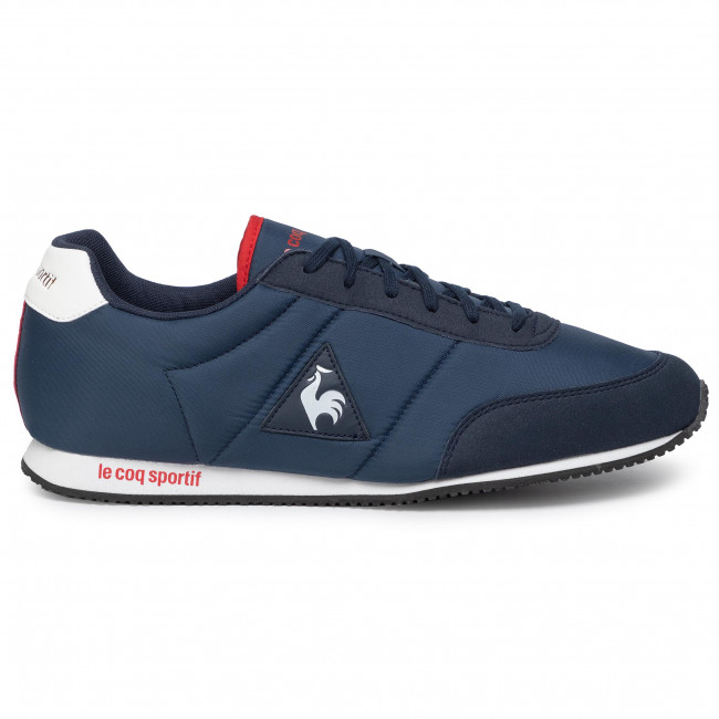 Adapt Blue Blue Le Coq Sportif Mid Sneakers & Sport Men