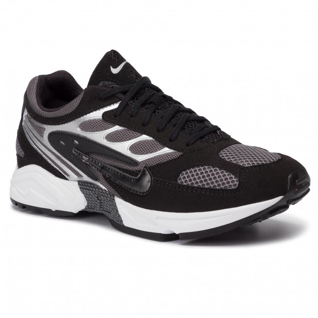solar Autenticación Oficiales  Shoes NIKE - Air Ghost Racer AT5410 002 Black/Black/Dark Grey/White -  Sneakers - Low shoes - Men's shoes | efootwear.eu
