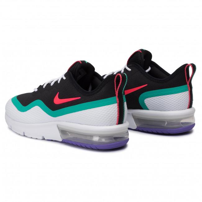 Shoes NIKE Air Max Sequent 4.5 BQ8822 800 StarfishWhite