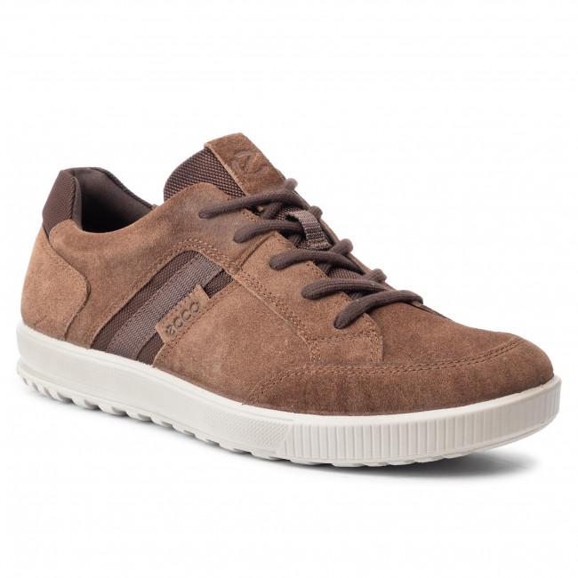 Sneakers ECCO Ennio 53437401482 Cocoa Brown
