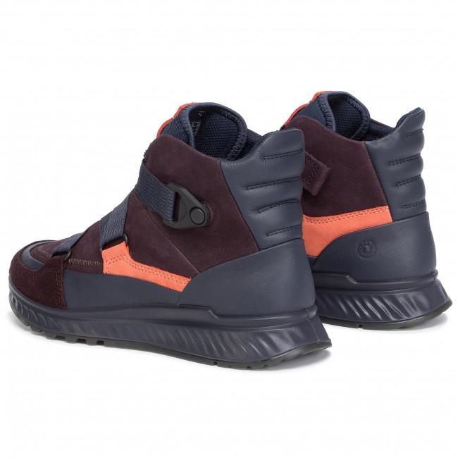 Sneakers ECCO St.1 W 83631351650 FigNight SkyApricot