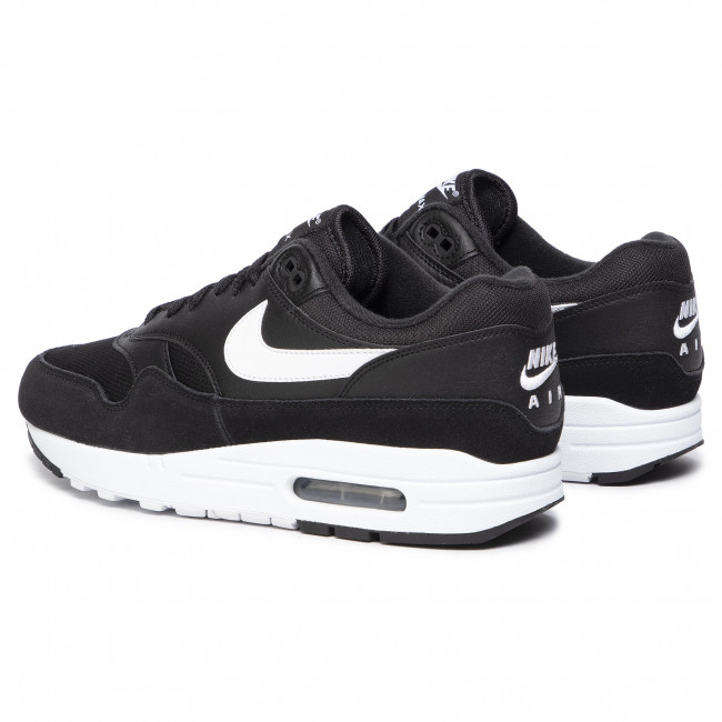 Shoes NIKE Air Max 1 AH8145 014 BlackWhite