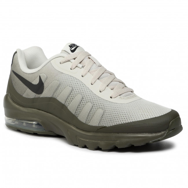 Shoes NIKE Air Max Invigor Print 749688 009 Light BoneBlackCargo Khaki