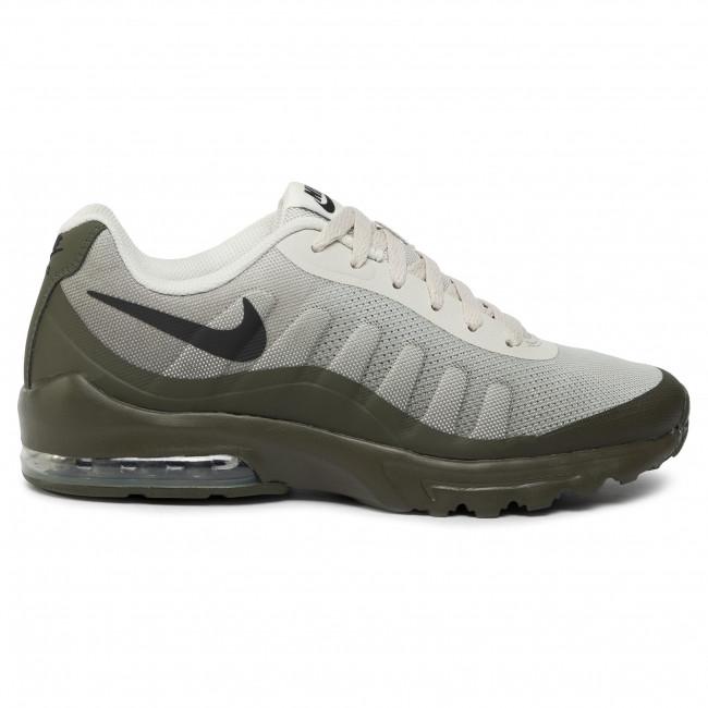 Shoes NIKE Air Max Invigor Print 749688 009 Light BoneBlackCargo Khaki
