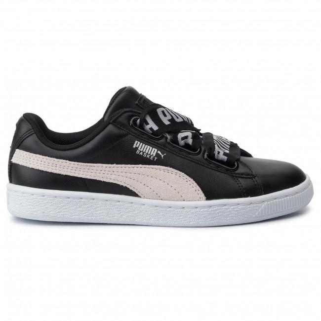 364082 01 Puma Black/Puma White