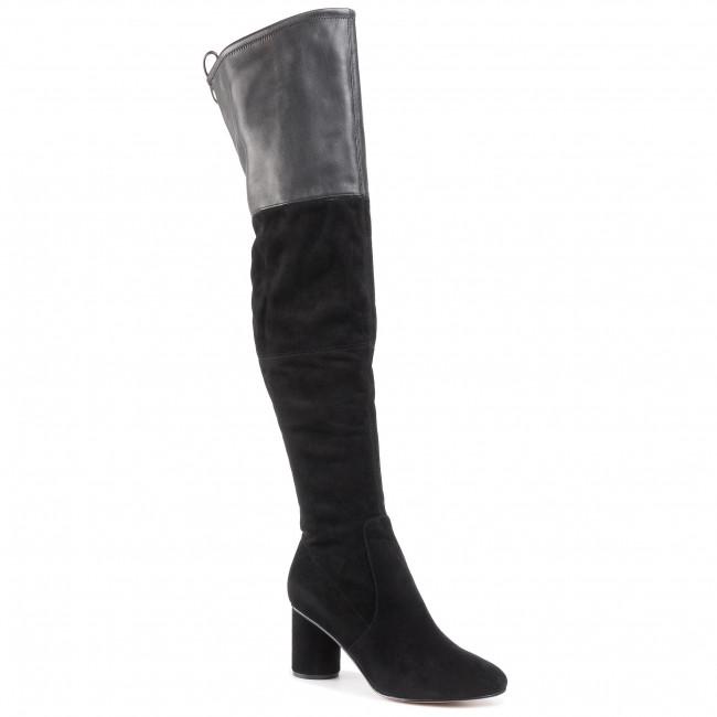 Over-Knee Boots EVA MINGE - EM-43-06-000534 201