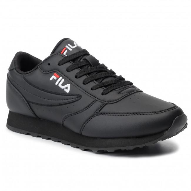 Sneakers FILA - Orbit Jogger Low 1010264 .12V Black/Black