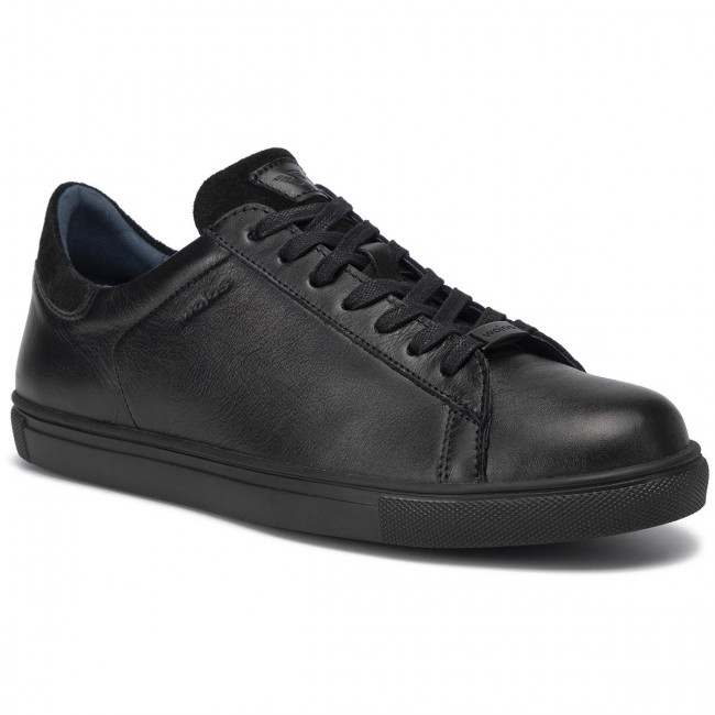Sneakers WOJAS - -9060-71 Black