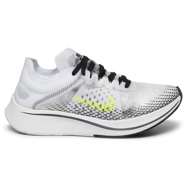 Shoes NIKE Zoom Fly Sp Fast AT5242 170 White